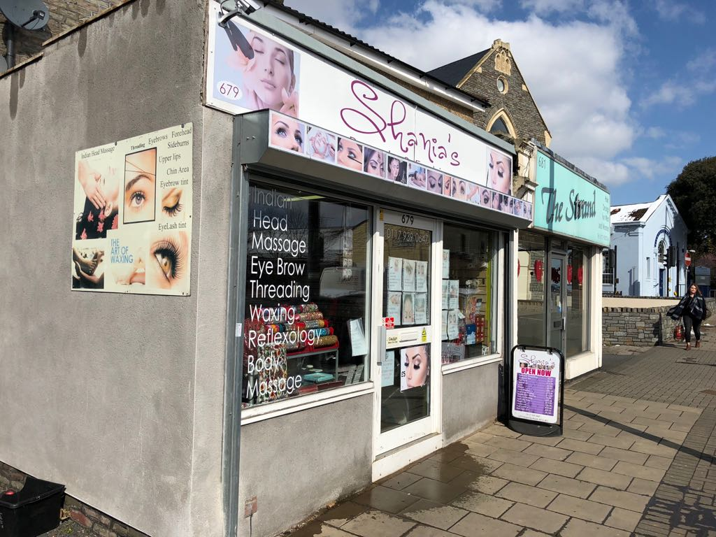 SHOP TO LET, FISHPONDS, BRISTOL