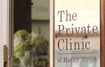 The Private Clinic