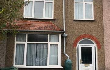 Conversion of a 6 Bedroom HMO property
