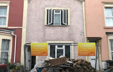 3 Bedroom house Renovation, Easton