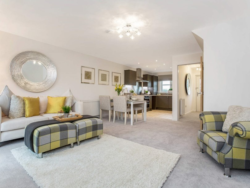 1 Bedroom Flat To Sale
